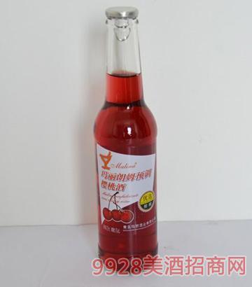 玛丽朗姆预调樱桃酒
