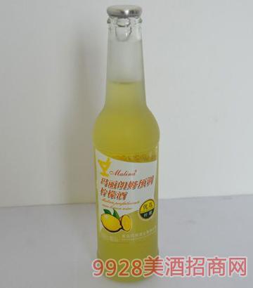玛丽朗姆预调柠檬酒