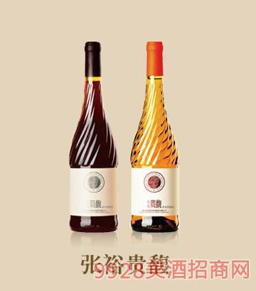 张裕贵馥葡萄酒