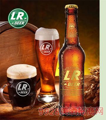 LR陆虎啤酒特纯300ml