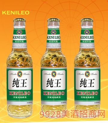 科妮利奥啤酒-KN005-绿纯王500ml
