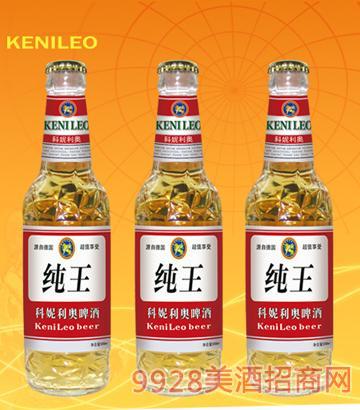 科妮利奥啤酒-KN004-红纯王500ml