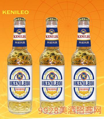 科妮利奥啤酒-KN002-银经典白瓶500ml