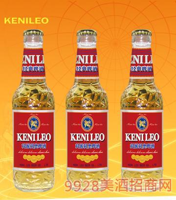 科妮利奥啤酒-KN001-红经典500ml