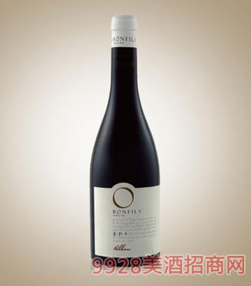 邦非斯家族葡萄酒