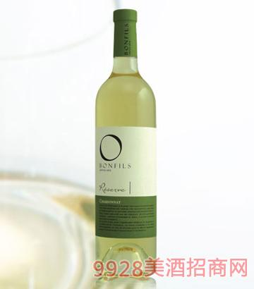 邦非斯家族白葡萄酒