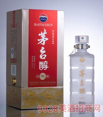 茅台醇(陈酿)酒