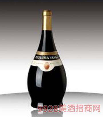 名称:小酒桶马尔贝干红葡萄酒申请代理类别:葡萄酒