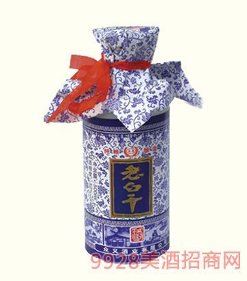老白干纯粮酒(ZY-027)