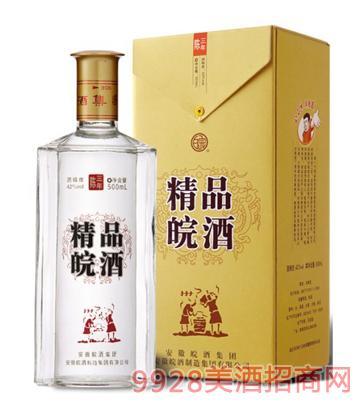 精品皖酒三年陈