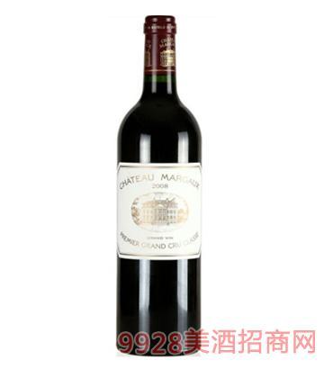 玛歌正牌干红葡萄酒