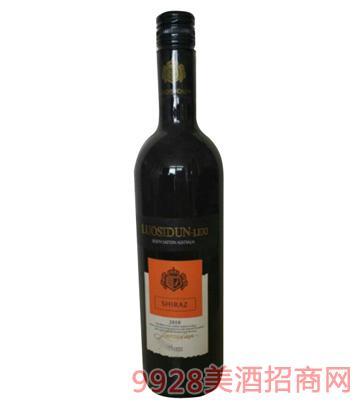 澳洲莱喜干红葡萄酒