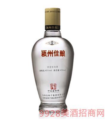 精品颍州佳酿酒