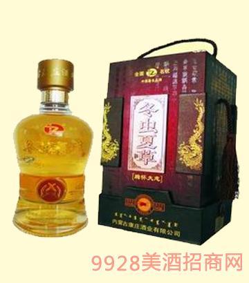 45°胸�汛笾径��x夏草�I�B酒