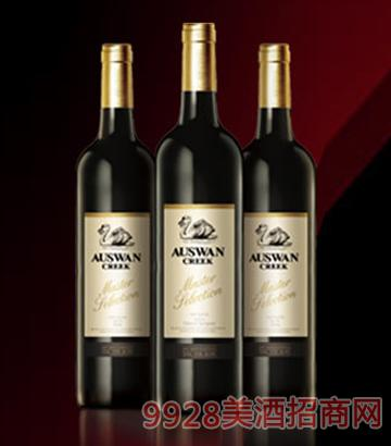 大师之选葡萄酒