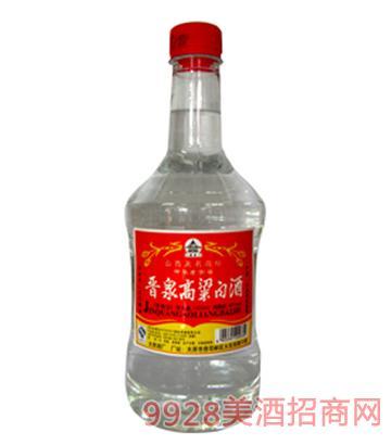 45°晋泉高粱白酒(桶高)