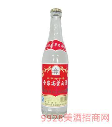 45°晋泉高粱白酒(普高)