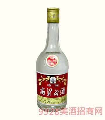 45°晋泉特制高粱白酒
