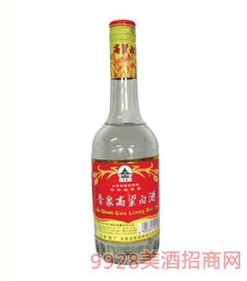 �x泉高粱白酒475ml