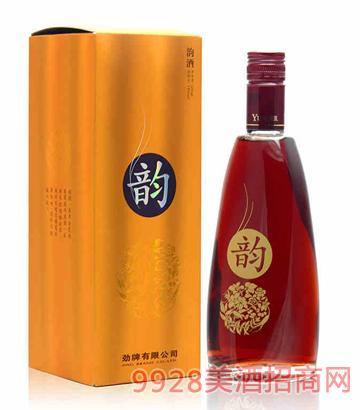 500ml14度韵酒
