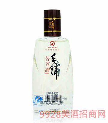 125ml毛铺苦荞酒