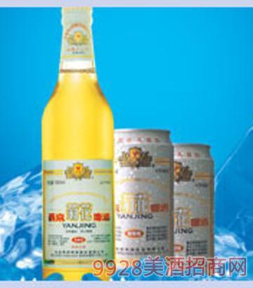 11ºP燕京菊花啤酒(保健型)