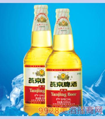 8ºP燕京啤酒