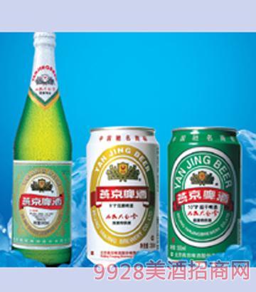 8ºP低醇燕京啤酒