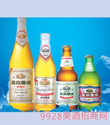 12ºP精品燕京啤酒