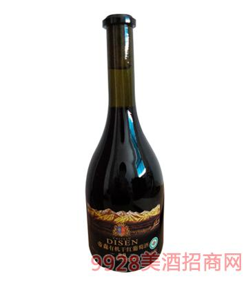 帝森有机干红葡萄酒(特级)