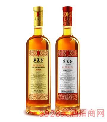 宁夏红传杞酒750ml