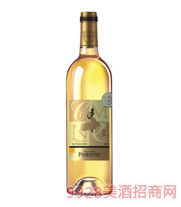 马尔贝奥干白葡萄酒2009