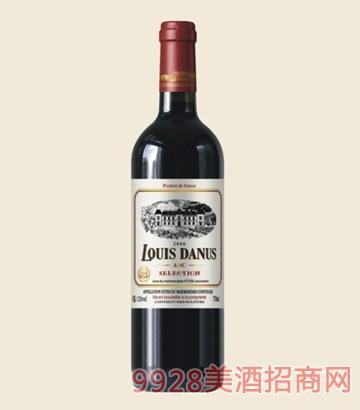路易丹尼斯AOC干红葡萄酒