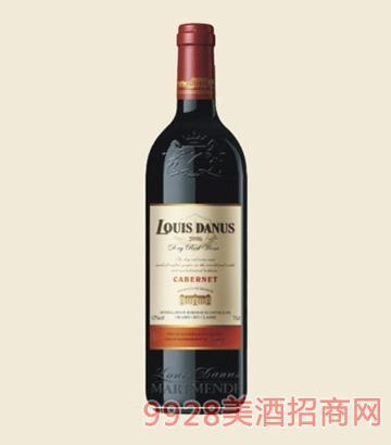 路易丹尼斯蛇龙珠干红葡萄酒