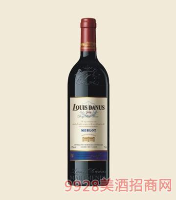 路易丹尼斯美露葡萄酒