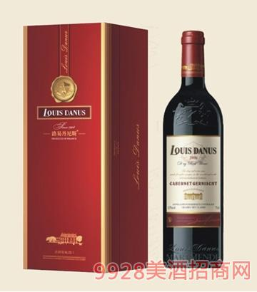 路易丹尼斯赤霞珠干红葡萄酒
