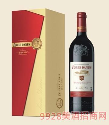 路易丹尼斯歌海娜干红葡萄酒