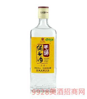 125ml50度枫林纯谷酒
