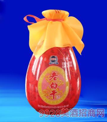475ml燕赵鸿运酒