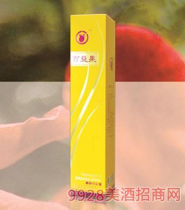 8°精制木瓜酒单支装卡盒