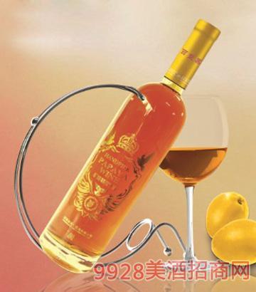 8°精制木瓜酒
