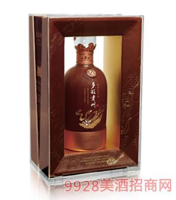 多彩贵州神韵年份酒