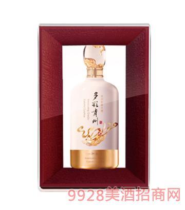 多彩贵州神韵酒