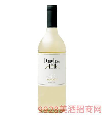 豆蔻山莫斯卡托葡萄酒