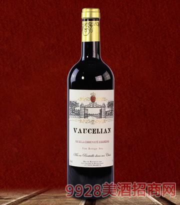 瓦西兰干红葡萄酒