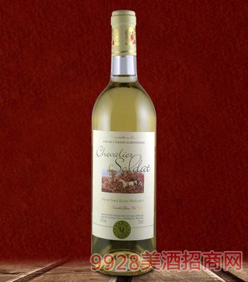 凯旋干白葡萄酒