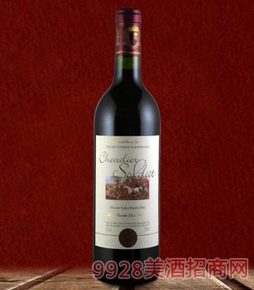 凯旋干红葡萄酒