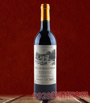 美康纳干红葡萄酒