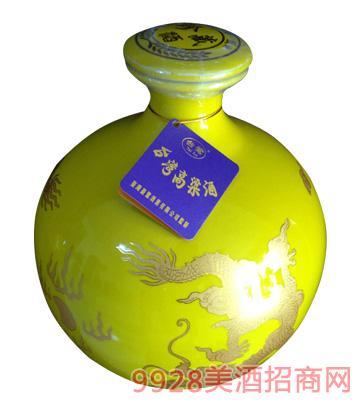 台湾子弹 高粱酒 53度 金门 台鹭高粱酒 业有限公图片