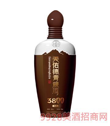 高原3800青稞酒
